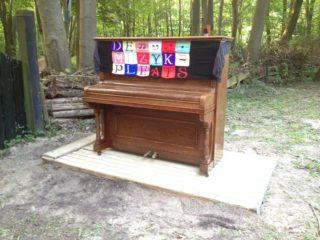 piano muzykpleats