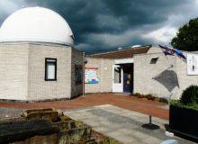 Observeum museum en sterrenwacht