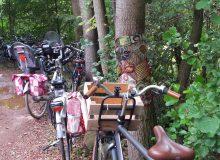 Brommelsroute Buitenpost en omgeving