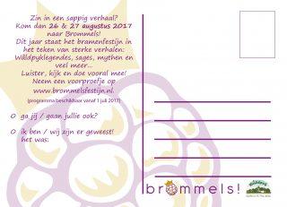 briefkaart_brommels_20172