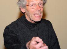 Yntym/intiem avondoptreden Bennie Huisman