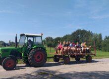 Open boerderij Mts Boersma