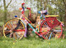 Brommelsroute Eastermar en omgeving