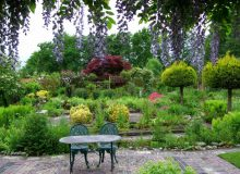 Open tuin De Hôfpleats