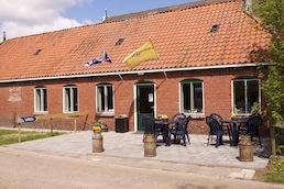 Open erf kaasboerderij Johanna Hoeve