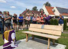 Gedenkplek Jan J. de Boer