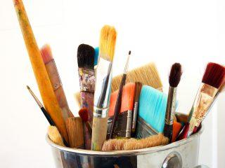 Workshop creatief met braam en sap