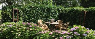 Open tuin en atelier Teetún De Hollen