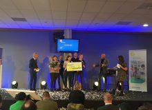 VMBO Impactprijs voor Nordwin!
