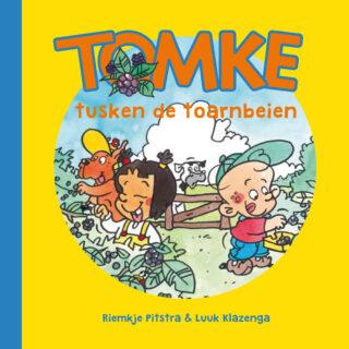 Tomke en 'Tomke tusken de toarnbeien'